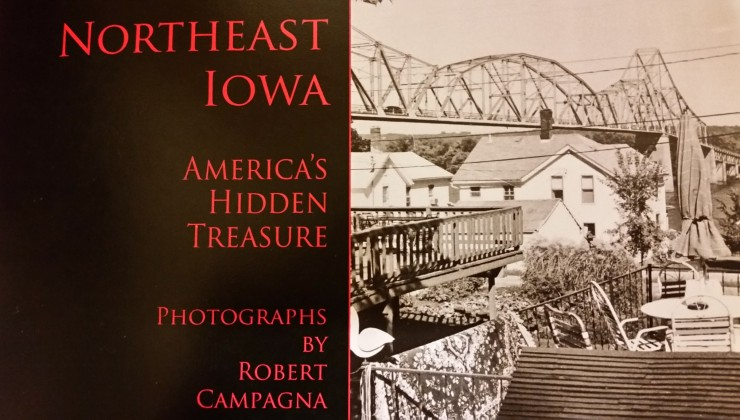 Robert Campagna Book Signing Event