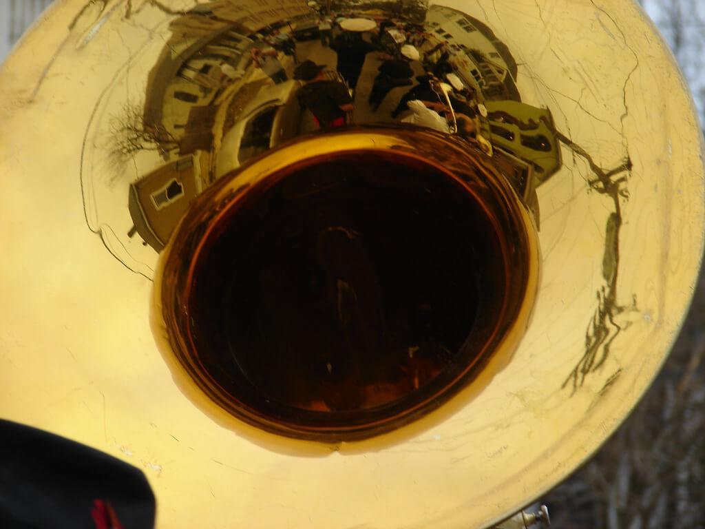 Brass Band photo