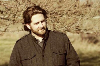 Photo of Chad Elliott