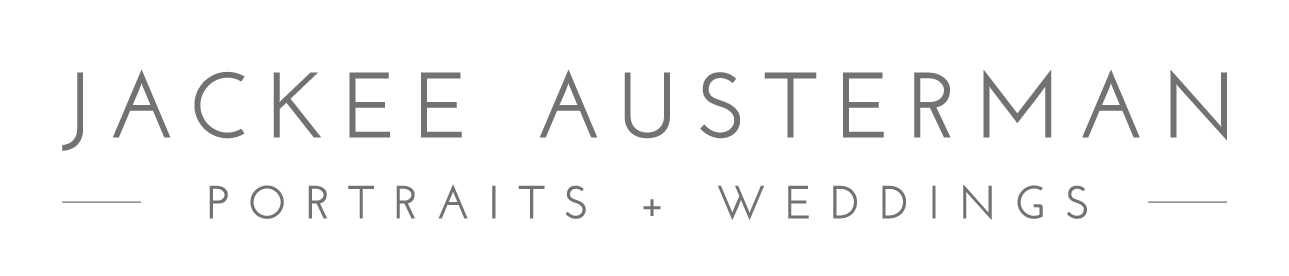 Logo for Jackee Austerman Photography