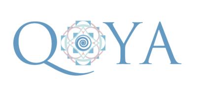 Qoya - Iowa logo